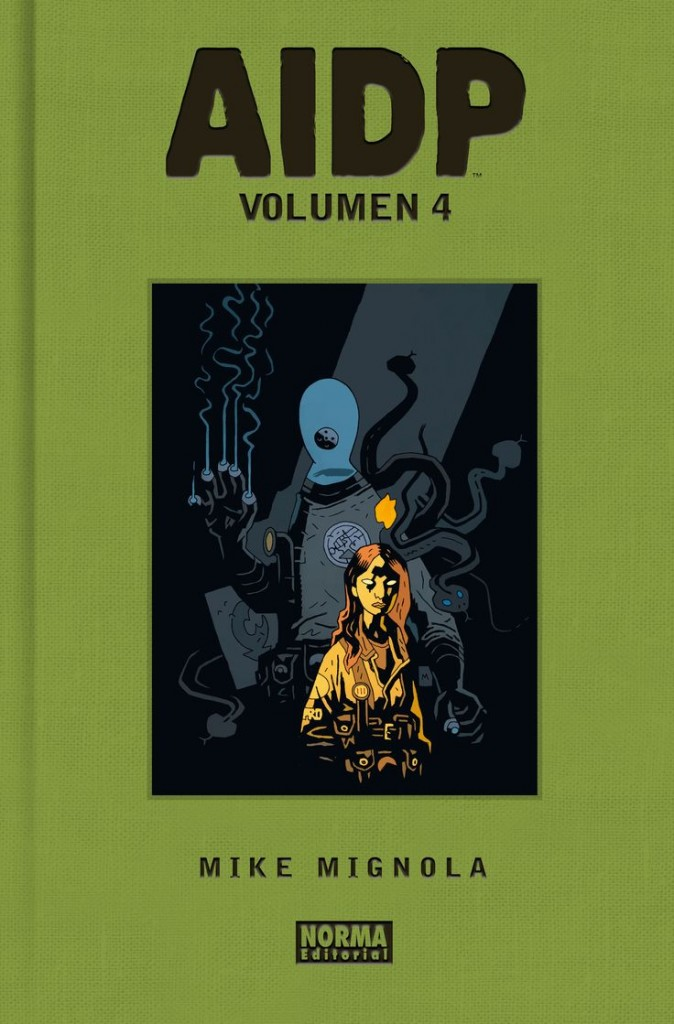 AIDP Vol 4