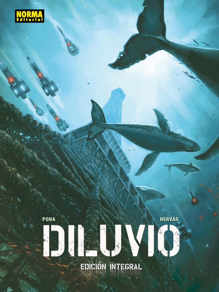 Diluvio_cover preview