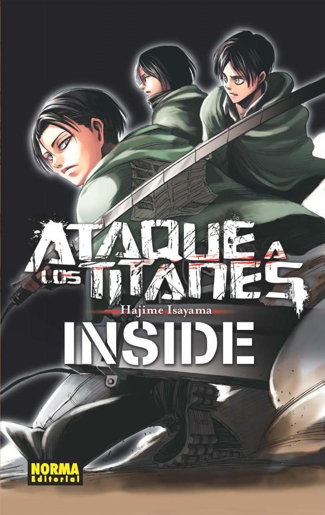 ATAQUE INSIDE