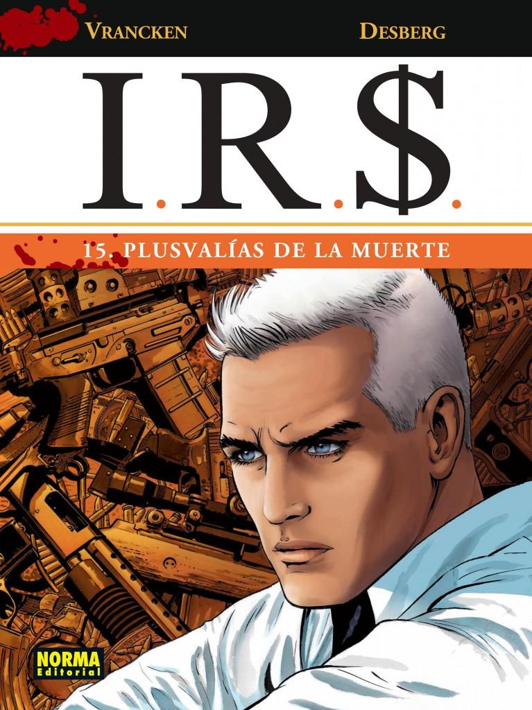 IRS 15
