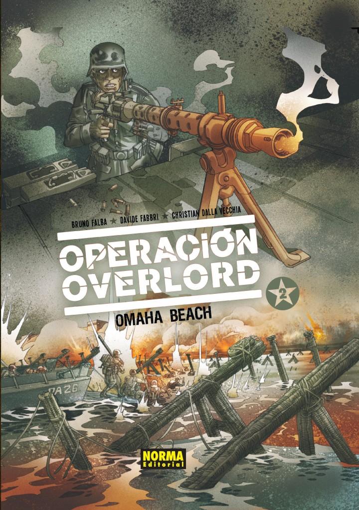 Operacion Overlord 2