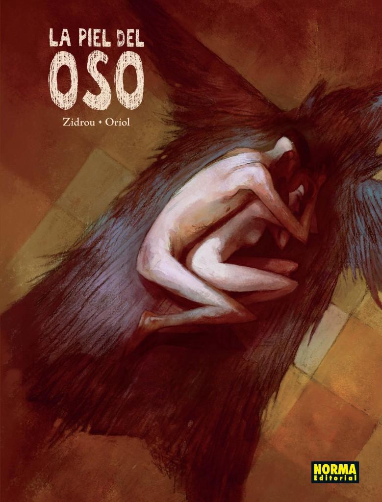 laPieldelOSo_cover_2aed