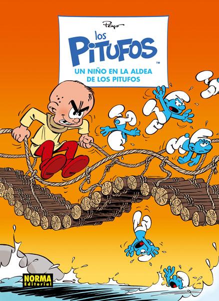 Pitufoss 26