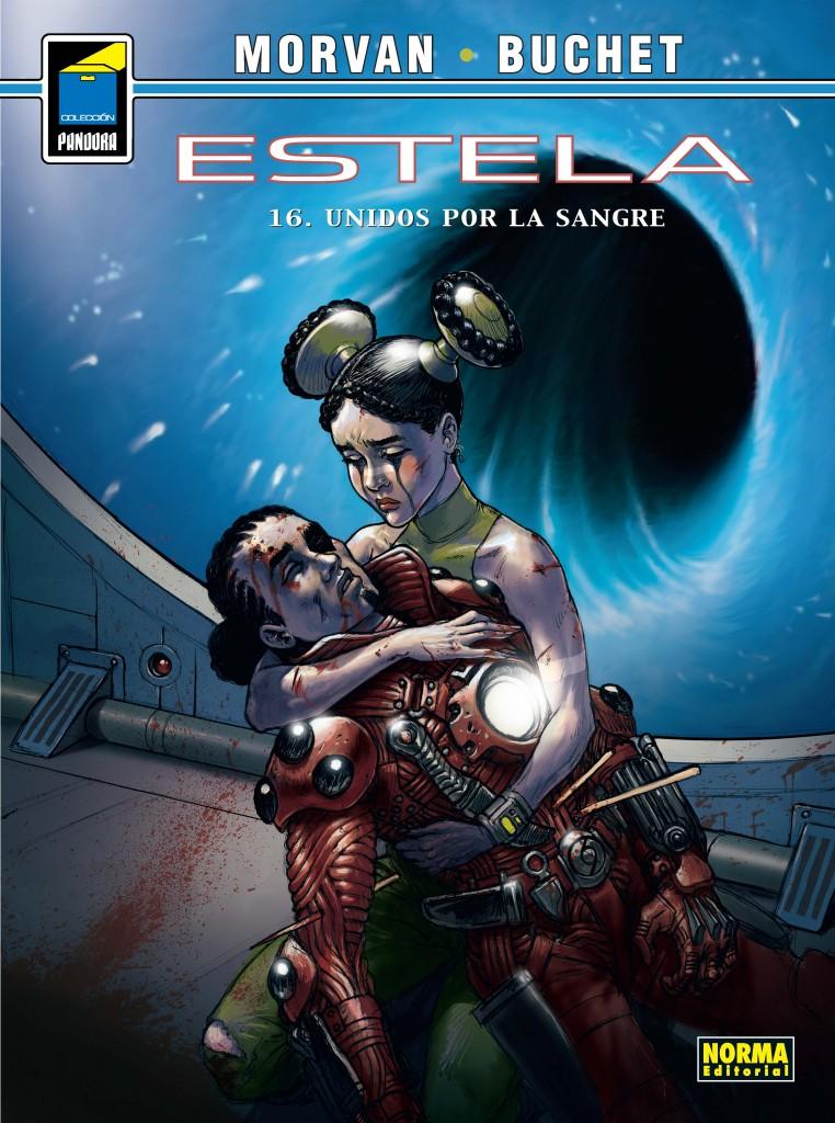 ESTELA 16_COVER