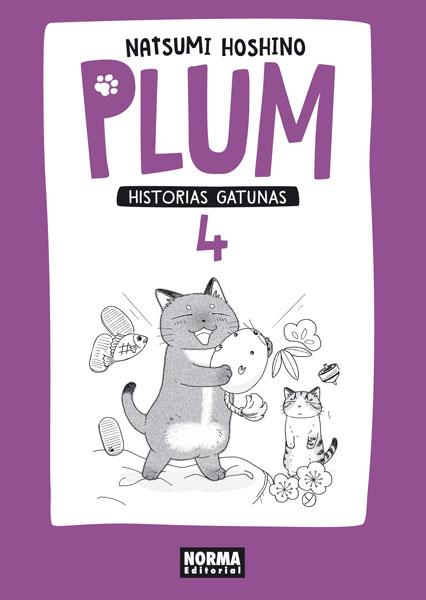 Plum 4