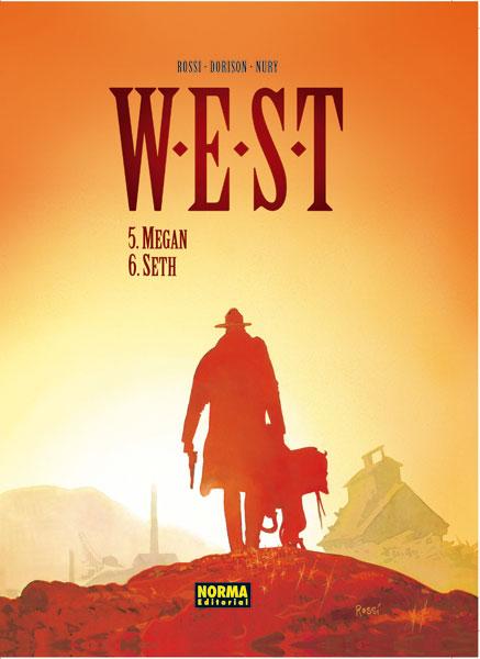 West 5 - 6