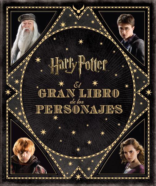 HP - Personajes