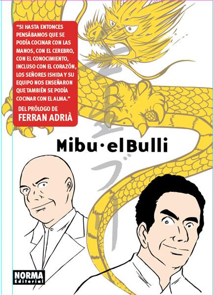 Mibu elBulli