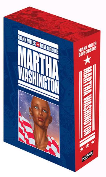 Pack Washington