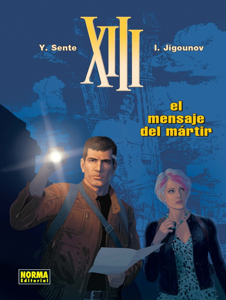 XIII_23_COVER