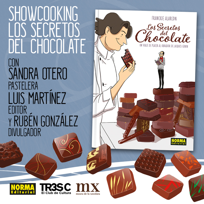 ANUNCIO FACEBOOK ACCION MX SECRETOS CHOCOLATE