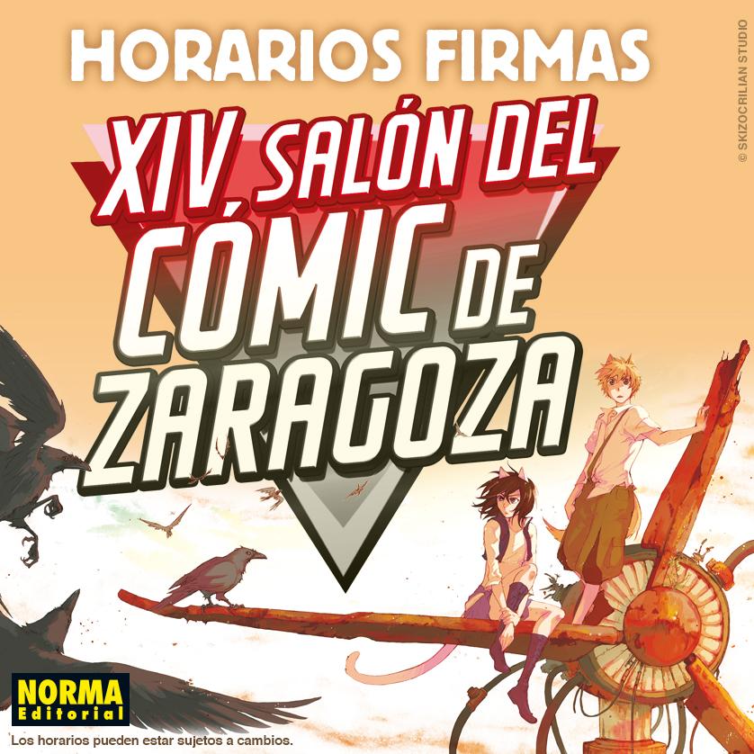 HORARIO ZARAGOZA FACEBOOK 01