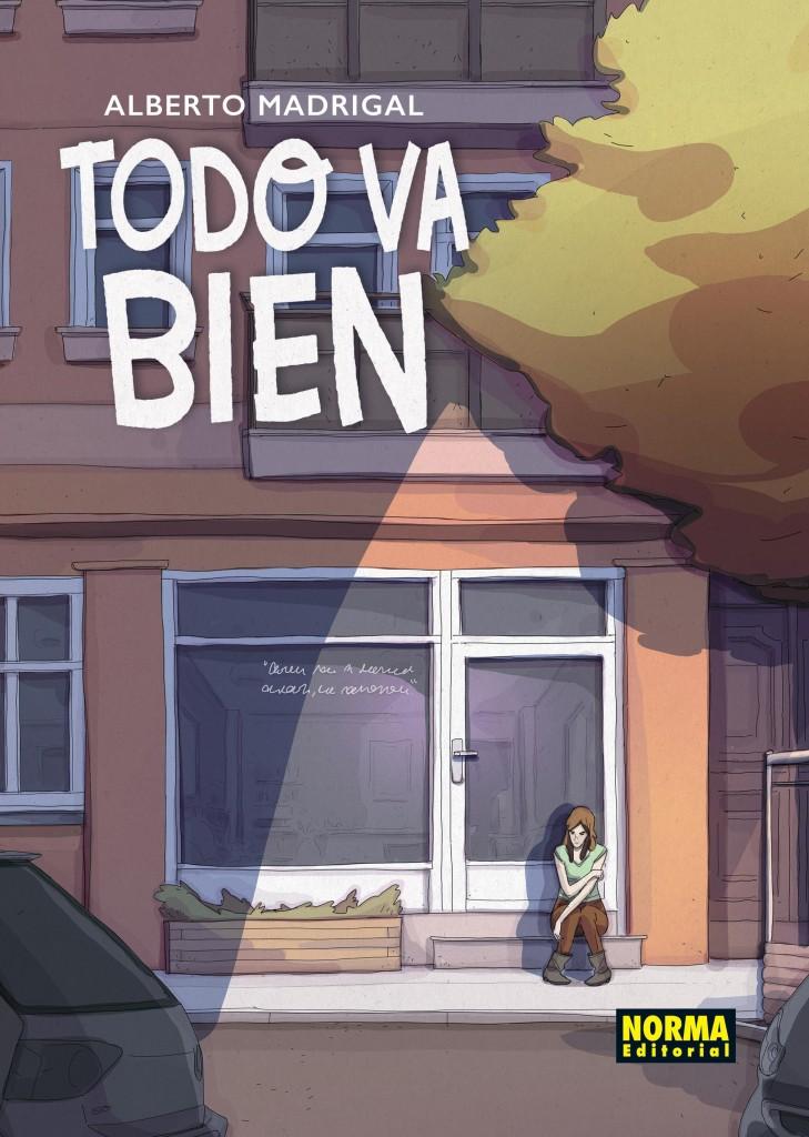TodoVaBien - Portada