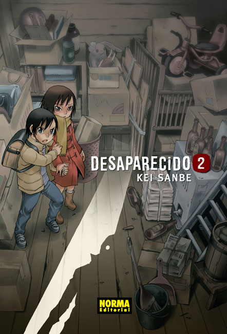 Desaparecido 2