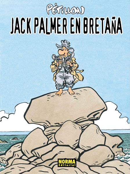Jack Palmer en Bretana