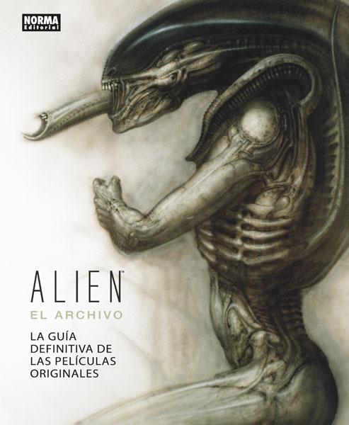 Alien Archivo