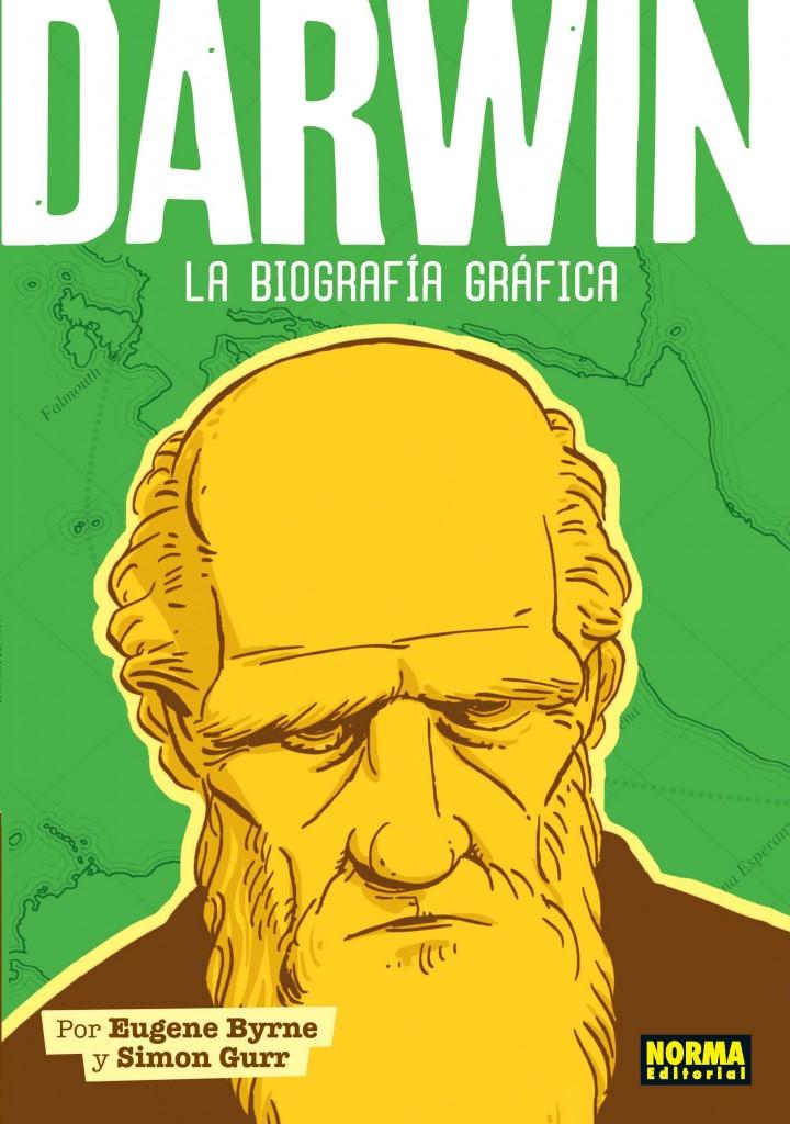 Darwin: La Biografía Gráfica