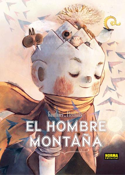 El hombre montana