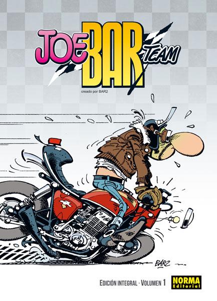 Joe Bar 1