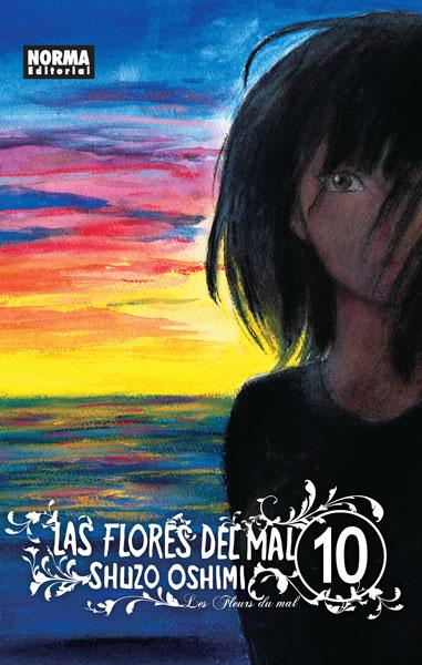Las flores del mal 10
