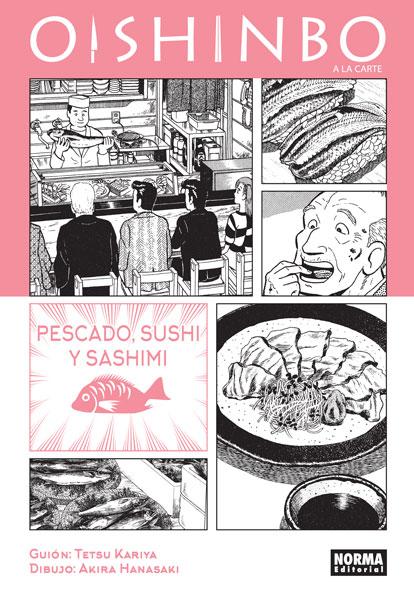 Oishinbo 4