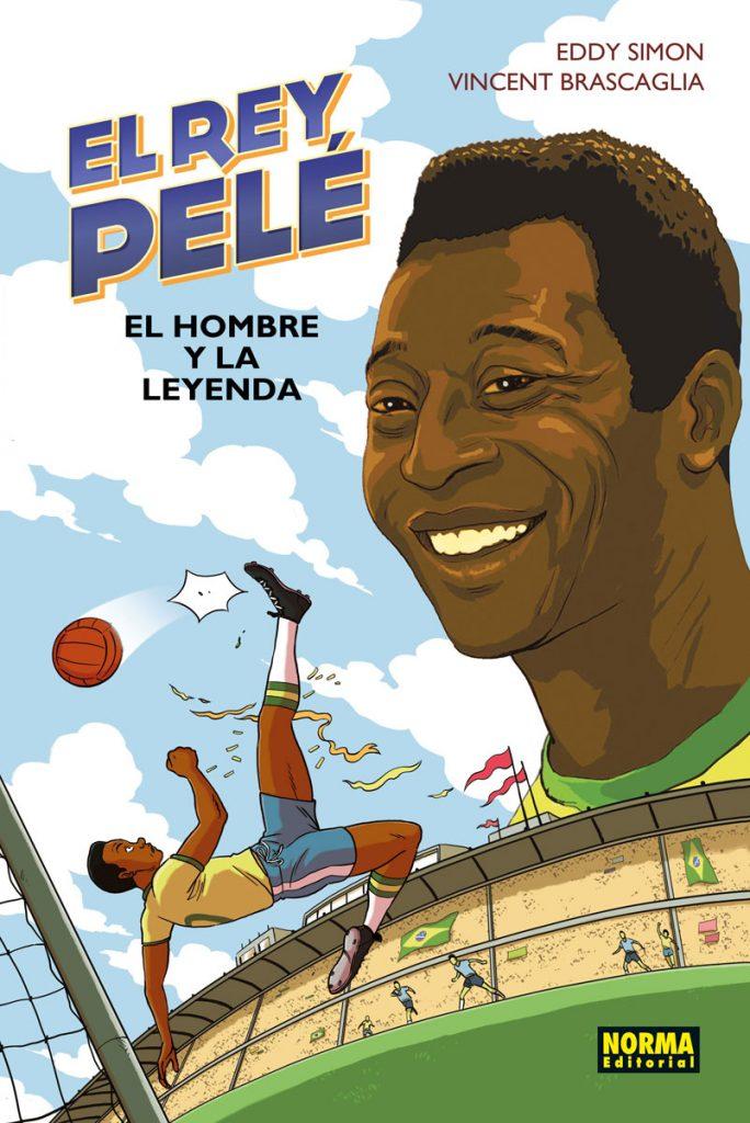El rey Pele