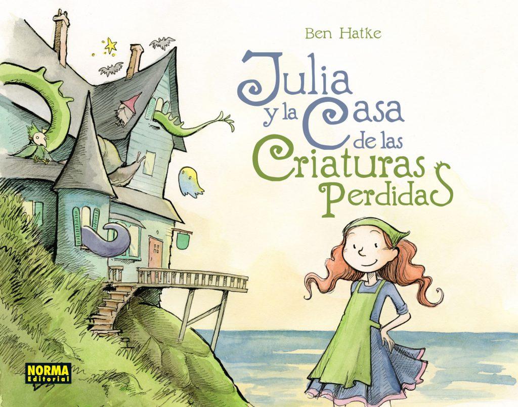 Julia y la Casa