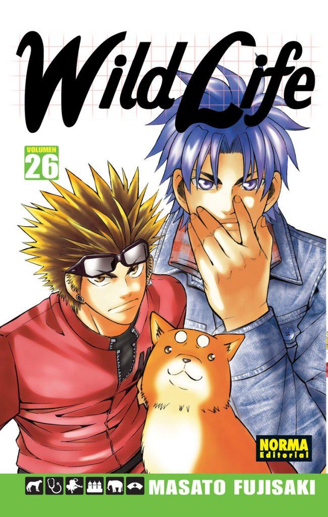 Wild Life 26