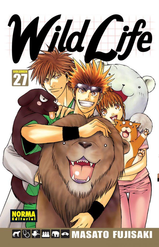 Wild Life 27