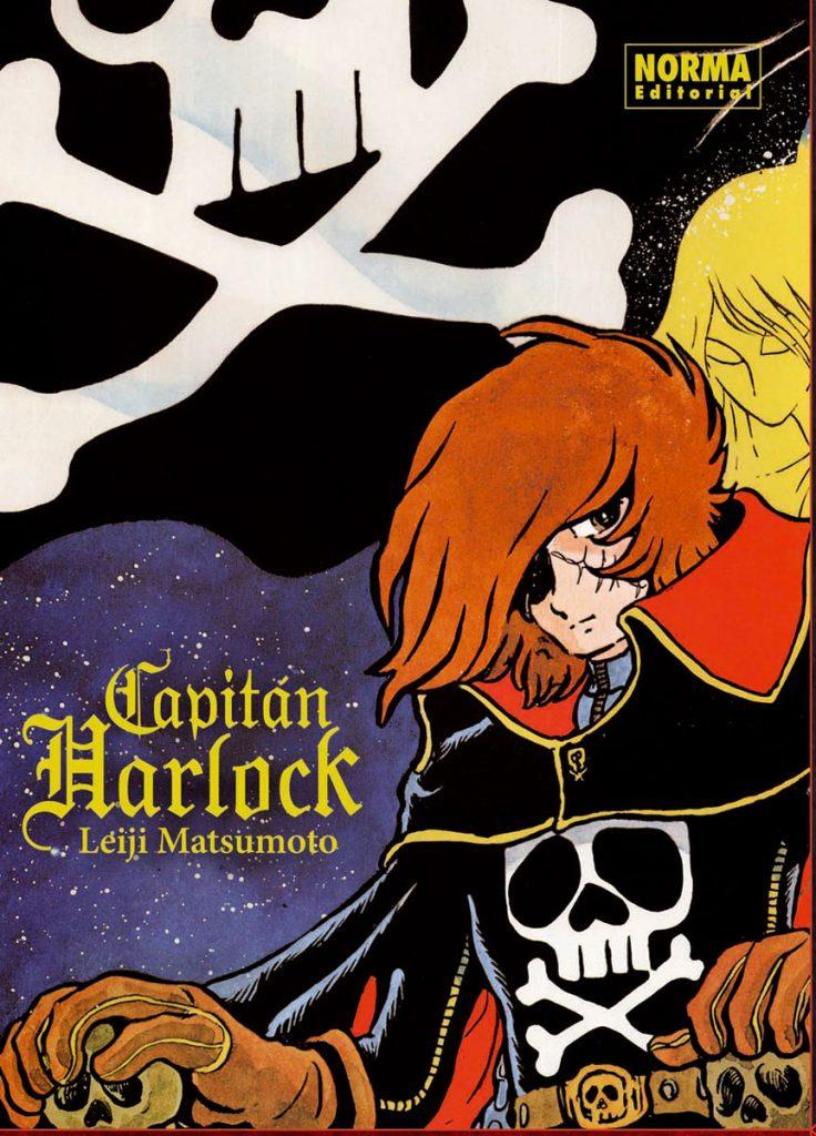 Capitan Harlock Integral