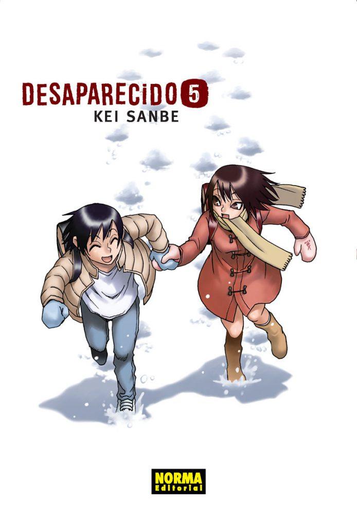 Desaparecido 5