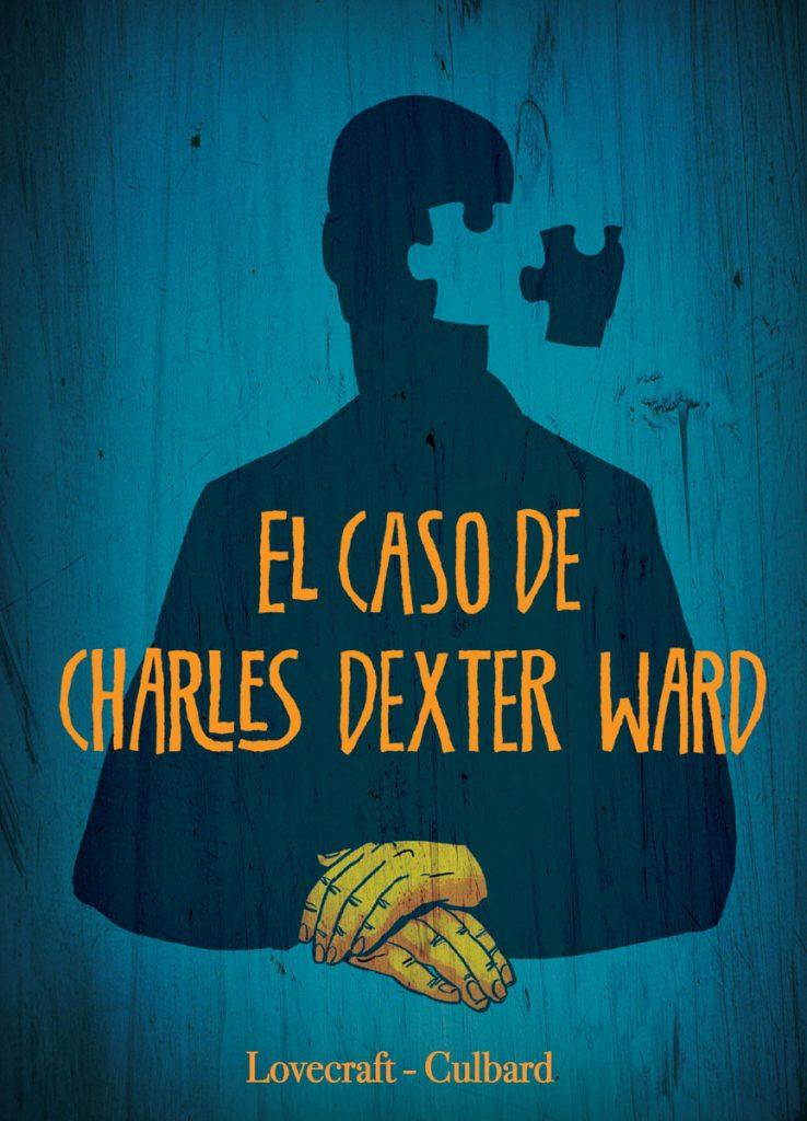 El caso del Charles Dexter Ward