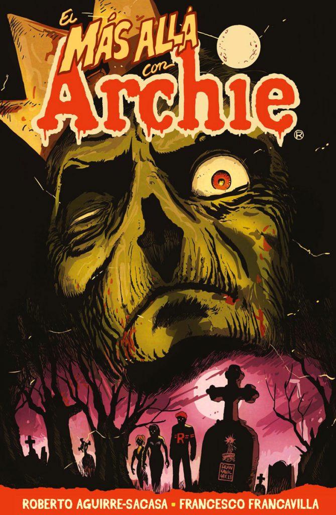 El mas alla con Archie