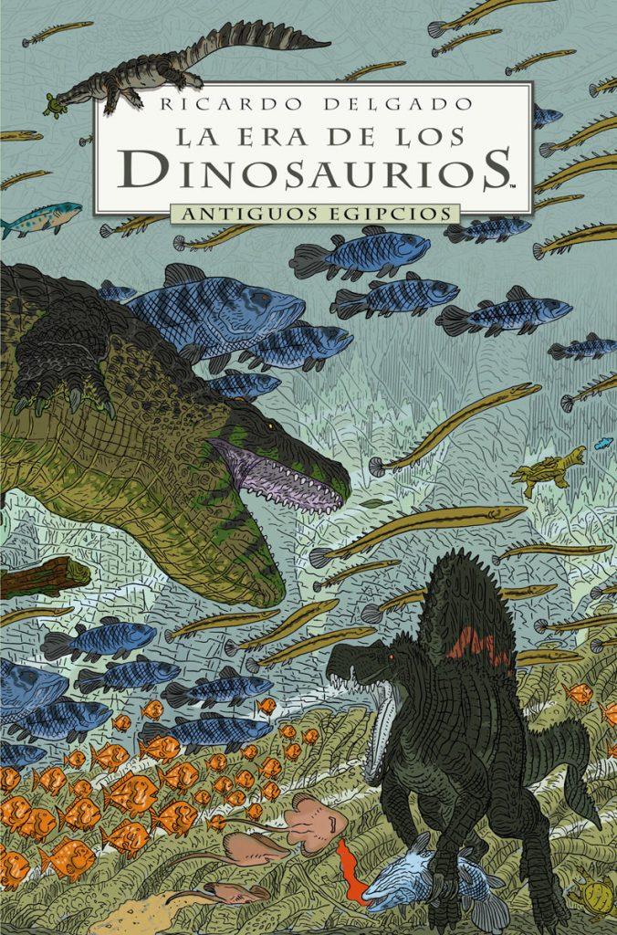 La Era de los Dinosaurios 3