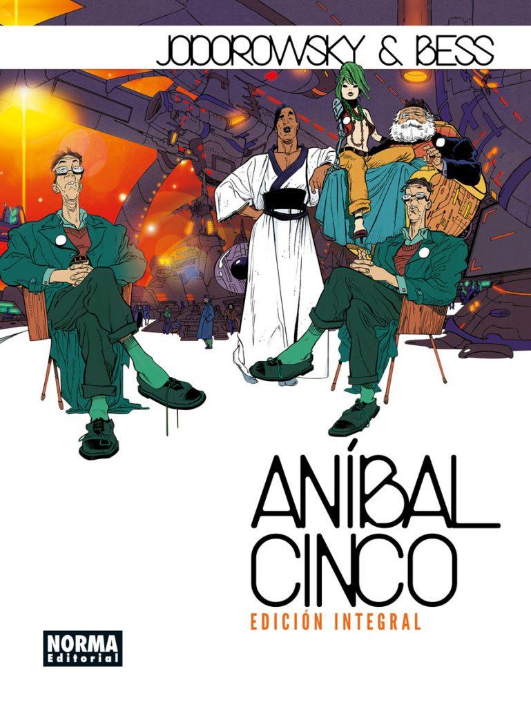 Aníbal Cinco