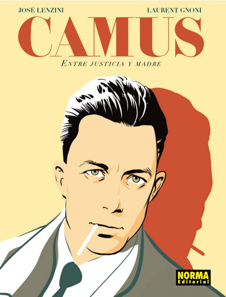 Camus: Entre la justicia y madre