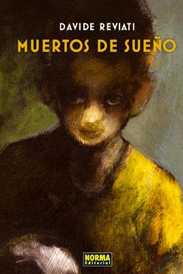MUERTOS DE SUEÑO