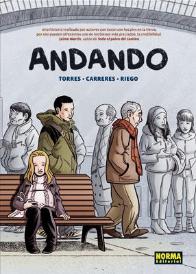 ANDANDO