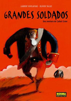 GRANDES SOLDADOS