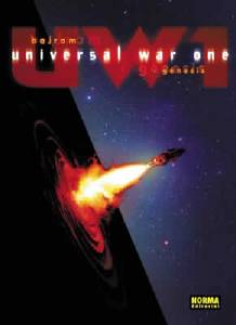 UNIVERSAL WAR ONE 1. G�NESIS