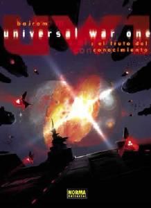 UNIVERSAL WAR ONE 2. EL FRUTO DEL CONOCIMIENTO