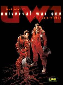UNIVERSAL WAR ONE 3. CA�N Y ABEL