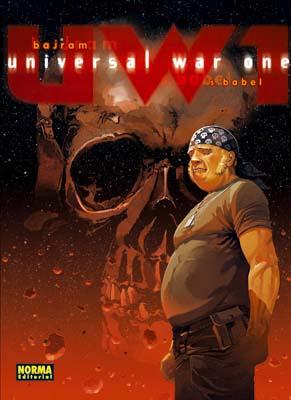 UNIVERSAL WAR ONE 5. BABEL