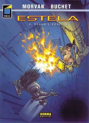 Estela: 1. Fuego y cenizas 01202208901_g