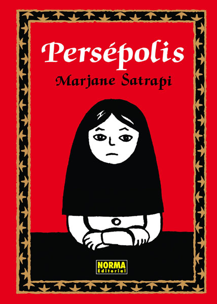 persepolis by marjane satrapi essay I have to write an essay about the book persepolis by marjane satrapi and i have to relate it to my own culture i did a culture essay about myself before so i can upload that on here so you.