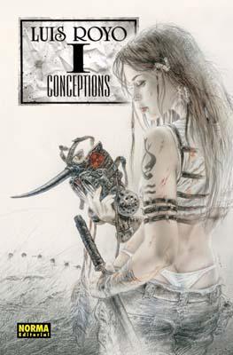 CONCEPTIONS I (NUEVA EDICIÓN)