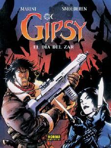 GIPSY 03. EL D�A DEL ZAR