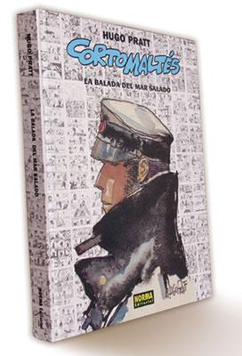 CORTO MALTÉS. LA BALADA DEL MAR SALADO (Ed. Lujo)