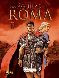 LAS �GUILAS DE ROMA 2