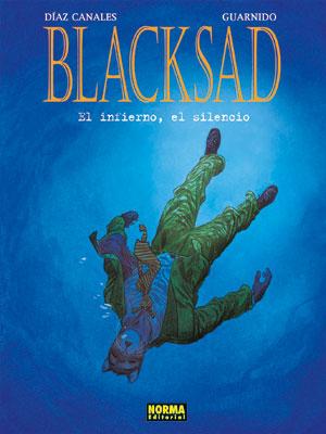 BLACKSAD 04: EL INFIERNO, EL SILENCIO.